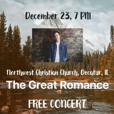 The Great Romance Concert